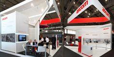 Barzilai Design - Ascom - Mobile World Congress 2013