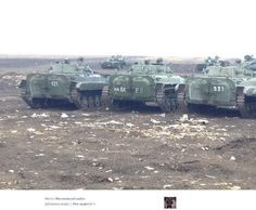 #Russia mobilizing its Eastern military units on #Ukraine border