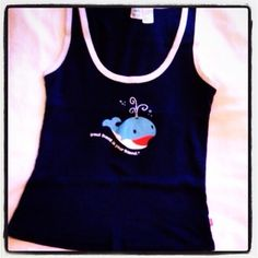"""Paul Frank Navy blue whale sleep pj tank set Navy blue with white trim and cute whale. Cami would fit someone with an A or B cup size the best (too tight on cup size C). Comes with FREE matching sleep bottom. ⚠️Unless it is for bundles, I don't negotiate pricing through comments. Please use the """"Offer"""" button if you'd like to negotiate a deal lower than the listed price. Thank you! Paul Frank Other"""