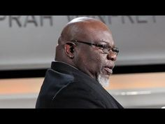Bishop T.D. Jakes on How to Forgive a Repeat Offender - Oprah's Lifeclass