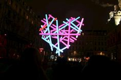 Lyon's heart
