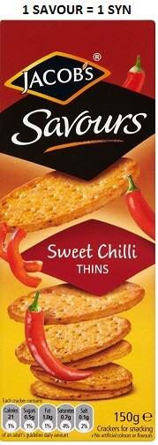 Jacobs Savours Range of Crackers Snack Recipes, Healthy Recipes, Snacks, Healthy Food, Slimming World Tips, Sliming World, Sweet Chilli, Food Reviews, Diet Tips