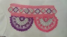 This post was discovered by HU Crochet Lace, Blanket, Costumes, Model, Inspiration, Crochet Edgings, Binder, Blue Prints, Couture Embroidery