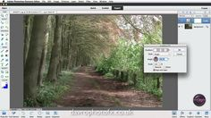 Adding rays of light in Photoshop Elements                                                                                                                                                      More