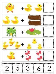 by Teach At Daycare Numbers Preschool, Learning Activities, Preschool Activities, Kids Learning, Therapy Activities, Educational Games For Preschoolers, Educational Toys, Math Addition Games, Math Board Games