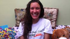Video Review Volunteer Cecilia Diaz Peru Cusco Children Care Center https://www.abroaderview.org #volunteer #peru #cuzco #cusco #abroaderview