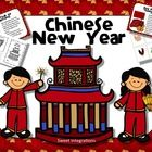 Chinese New Year; Informational Text  Students can learn about other cultures as they learn about Chinese New Year. This is the most important holi...
