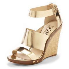 Michael Kors Eliza Wedge