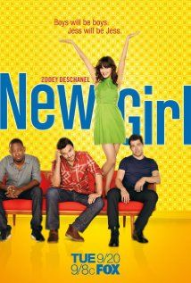 Finally a funny show!  Love the whole cast.  schmidt won my heart with the face slap!
