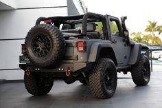 2011 Jeep Wrangler Sport North Miami Beach, Florida | Prestige Imports