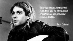 Kurt Donald Cobain (Aberdeen, Washington, 20 de febrero de 1967 - Seattle, Washington, 5 de abril de 1994) fue un músico estadounidense, conocido como el cantante, guitarrista y principal compositor de la banda grunge Nirvana. Cobain formó Nirvana...