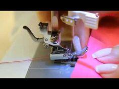 Bu tanıtım videosunda; BRILLIANCE 6180 ve 6160 dikiş makinalarının kullanımları ve makinlarla yapabilecekleriniz anlatılmaktadır.