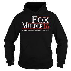 FOX MULDER T-Shirts, Hoodies, Sweaters