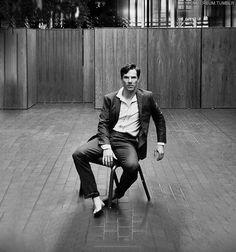 Benedict Cumberbatch (VII)...
