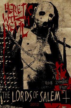 Le Streghe | Poster 8 - Le streghe di Salem