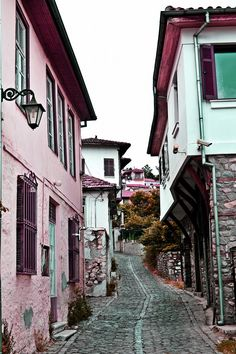 Xanthi, the city of colors by Stella Chatzivalasi on 500px