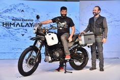 Royal Enfield will continue to retain enormous market share – Siddhartha Lal