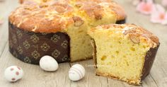 Italian Desserts, Italian Recipes, Italian Foods, Easter Recipes, Holiday Recipes, Sweet Cooking, Bread And Pastries, Specialty Foods, Biscuit Recipe