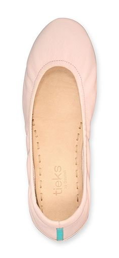 Ballerina Pink Tieks. #tieks Just in case somebody wants to know what I want for my birthday/Christmas... :)