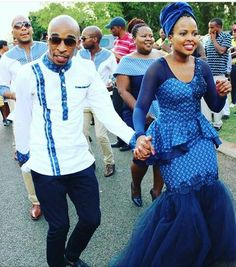 Tswana Traditional Dresses For Wedding Day 2018 .When we anticipate of a bells gown, conceivably one of the blazon of dress that aboriginal appear African Wedding Theme, African Wedding Attire, African Attire, South African Traditional Dresses, Traditional Wedding Attire, Church Fashion, Wedding Dress Pictures, Weeding, Ankara