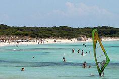 Sa Rapita - wunderschöner Strand