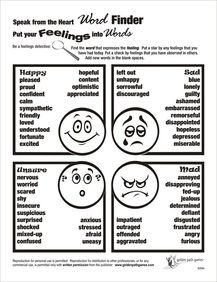 great ideas for working with kids and counseling