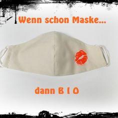 Wenn wir schon eine Maske tragen müssen, dann biologisch  nachhaltig! Etsy, Fashion, Sustainability, Craft Gifts, Packaging, Moda, Fashion Styles, Fashion Illustrations
