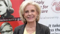 """Patty Duke to play twins again on TV! The 67-year-old actress will guest star on an upcoming episode of Disney Channel's """"Liv and Maddie""""."""