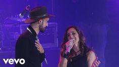 Soledad - Cuando Llegue el Alba (En Vivo) Global Citizen, Folklore, Youtube, Concert, Tv, Frases, Video Clip, Songs, Musica