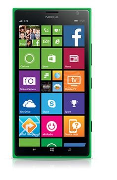Is green your color? Check out att.com/shop for more details. Nokia #Lumia1520 #BacktoSchool