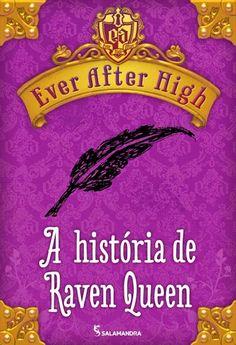 Julia Silva! Raven Queen