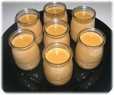 Yogur de galletas con thermomix