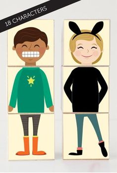 Olliblocks: Emoji