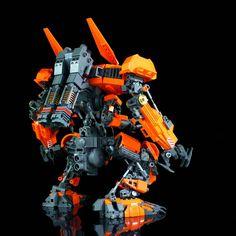 XF348991 Behemoth by LEGO DOU Moko http://flic.kr/p/PKYaLN