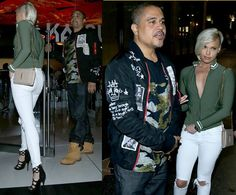 Irv Gotti's girl says she was hacked, and the man she was giving head was an ex