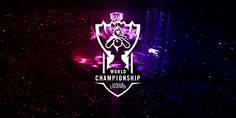 League of Legends World Championship 2016 Favorite Teams Championship League, World Championship, League Of Legends 2016, The Dj, Esports, Behind The Scenes, Highlights, Thankful, League Of Legends