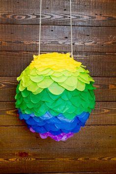#diy #piñata #cincodemayo