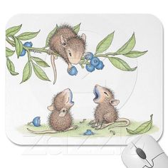 "House-Mouse Designs® - Mouse Pads - This product was recently purchased off from our ""House-Mouse Designs® on Zazzle"" store front. Click on the image for more information."