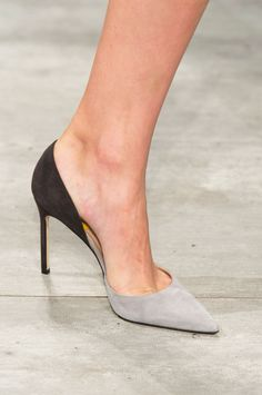 Lela Rose at New York Fashion Week Spring 2015 - Details Runway Photos
