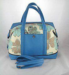 Veľké tašky - taška Ibiza - 5511855_