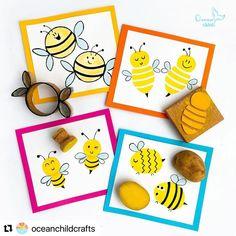Preschool Crafts, Crafts For Kids, Simple Way, Create, Children, Couple, Instagram, Animals, Party