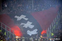 Amsterdam Flag // Heerenveen - Ajax // 0-5