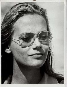 Peggy Lipton, of the tv show 'Mod Squad', I LOVED Mod Squad and I so wanted to be Peggy!