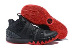 the latest 77ab0 53141 Nike Kyrie S1 Hybrid Black Red Men s Basketball Shoes. Adidas NmdAdidas  ShoesSneakers ...