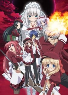 Anime Shows In English Dub | Watch 11eyes Online FREE Episodes, Videos, Shows - AnimeUltima