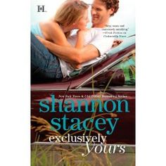 Exclusively Yours (The Kowalskis) by Shannon Stacey | LibraryThing