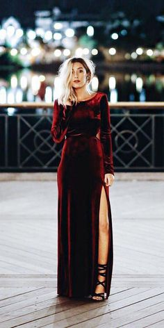 Nastiest Dresses