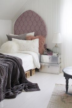 TEEN GIRLS ROOMS | Mommo Design