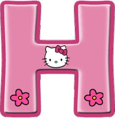 Dealing With Cat Allergies Hello Kitty Rosa, Hello Kitty Themes, Pink Hello Kitty, Hello Kitty Birthday, Happy Birthday, Classroom Rules Poster, Disney Frames, Cat Allergies, Pink Themes
