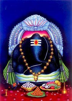 Kanipakam Ganapathi
